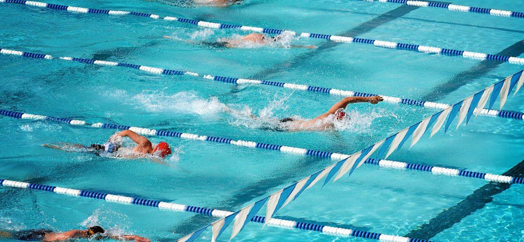 Взрослые группы по плаванию