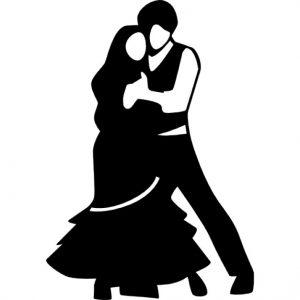 Спортивные танцы. Сборы