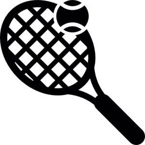 Большой теннис для детей 5-8 лет | Группа В