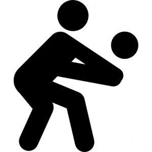 Чемпионат России по волейболу. Девушки. Череповец - Ника-Москва