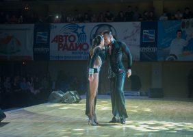 Шоу Чемпионов Мира в Вологде