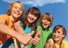 Детские спортивно-оздоровительные сборы. План мероприятий