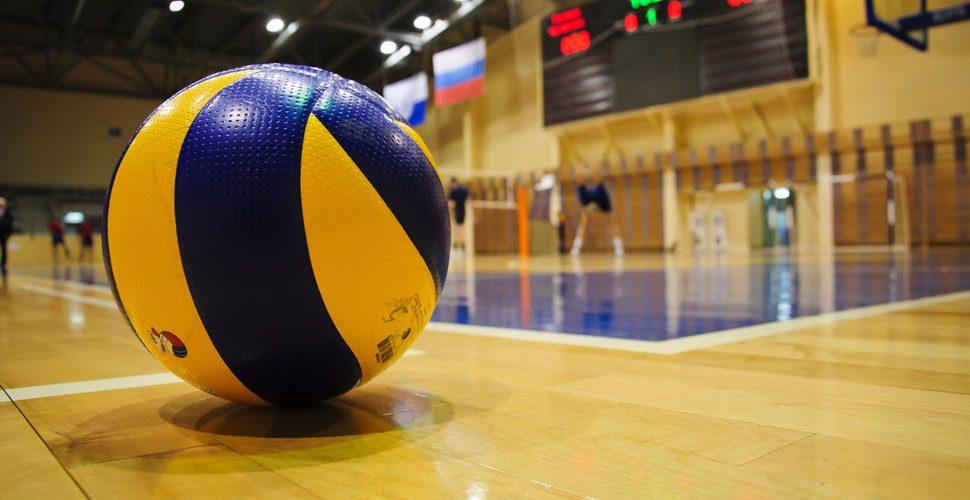 Чемпионат России по волейболу. Итоги