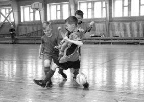 Декабрьские футбольные матчи