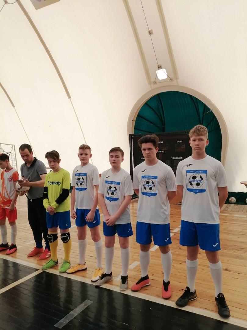 Товарищеские матчи по футболу в Череповце